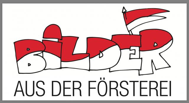 Logo Bilder aus der Foersterei