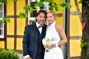 Hochzeit Manuel